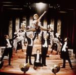 Der Tanz ins Glück – Bild: ZDFtheaterkanal