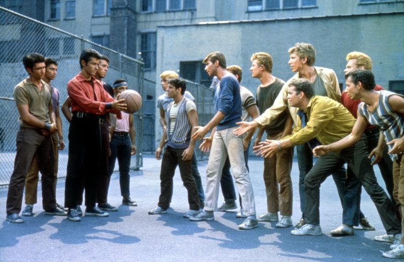 West Side Story – Bild: Turner