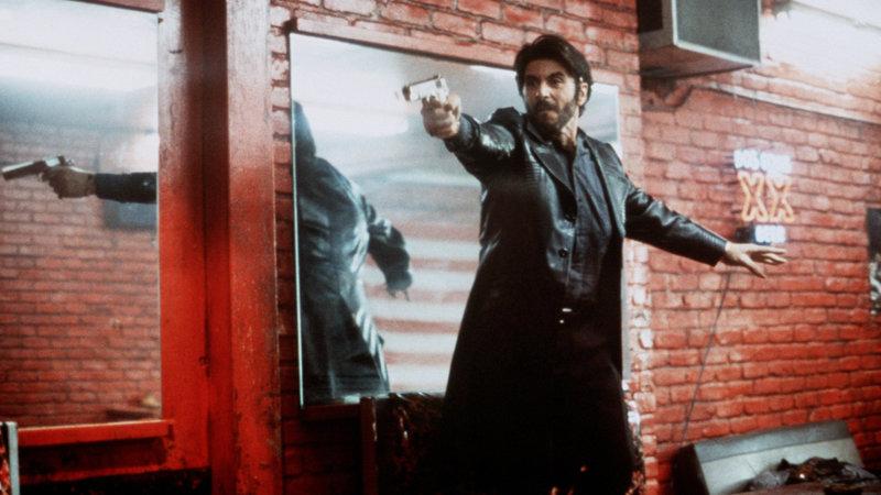 Carlito's Way Al Pacino als Carlito SRF/Universal Pictures – Bild: SRF1