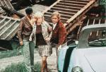 Fluchtweg St. Pauli – Großalarm für die Davidswache – Bild: 3sat