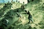 Brennendes Indien – Bild: kabel eins Classics