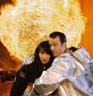 Sieben Feuer des Todes – Bild: RTL