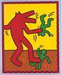 The Universe of Keith Haring – Bild: arte