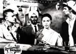 Knotenpunkt Bhowani – Bild: BR Fernsehen