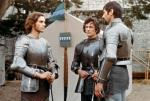 Lancelot, Ritter der Königin – Bild: 3sat