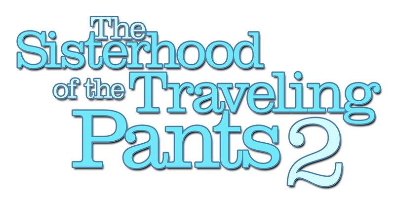 Originaltitel-Logo – Bild: Warner Bros. Television Lizenzbild frei