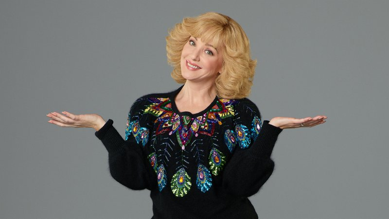 Im Bild: Wendi McLendon-Covey (Beverly Goldberg). – Bild: ORF eins
