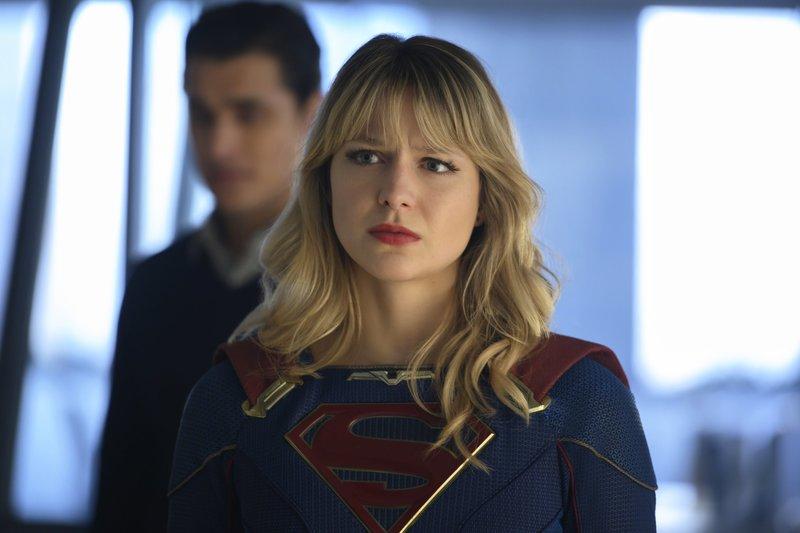 Supergirl Sendetermine