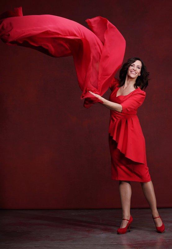"""Ulrike Frank Verwendung der Bilder für Online-Medien ausschließlich mit folgender Verlinkung: """"Alle Infos zu """"Let's Dance"""" im Special bei RTL.de: https://www.rtl.de/cms/sendungen/lets-dance.html – Bild: TVNOW / Stefan Gregorowius"""