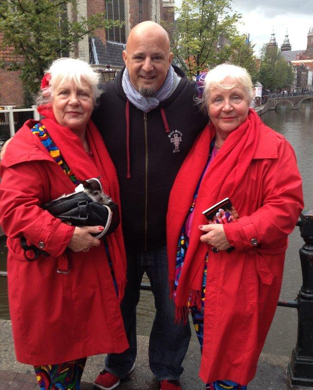 Amsterdam (Staffel 1, Folge 2) – Bild: MG RTL D /Tokee Bros.