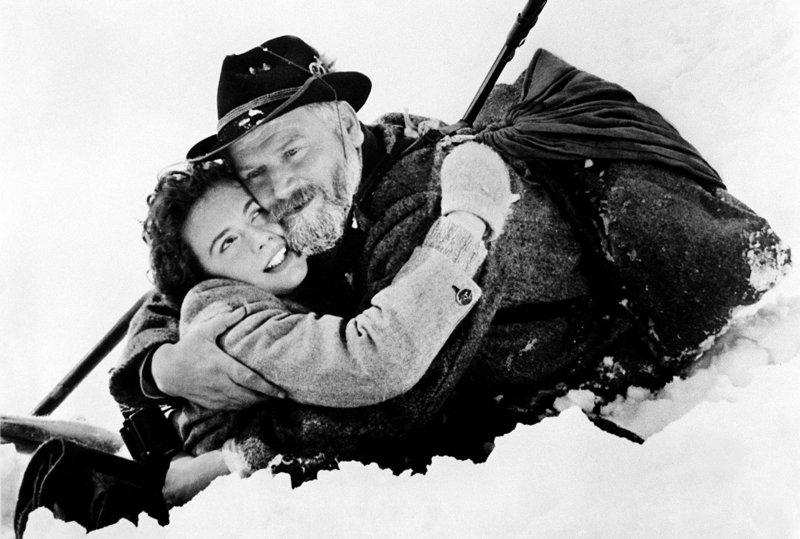 Wer die Heimat liebt – Bild: ORF