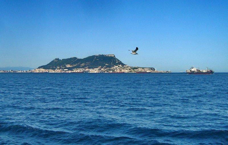 Gibraltar – Bild: CC0 Creative Commons