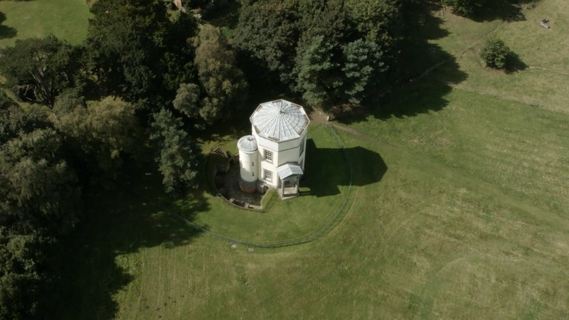 "Der ""Biddulph Grange"" Garten – Bild: RTL Living"