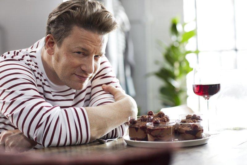 Jamies 5-Zutaten-Küche Staffel 1 Episodenguide – fernsehserien.de