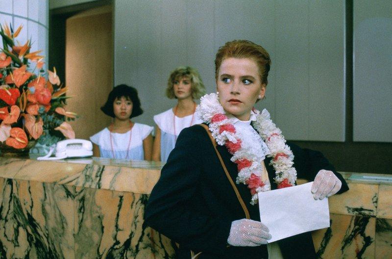 Crystina (Nicola Cowper) – Bild: MG RTL D / 1988 METRO-GOLD