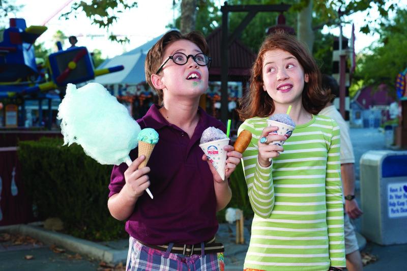Judy Moody und der voll coole Sommer – Bild: TV Puls