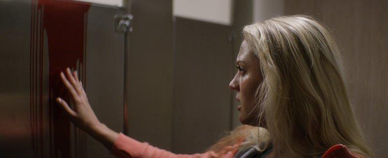 Kristen (Kirby Bliss Blanton) – Bild: Meteor Film GmbH