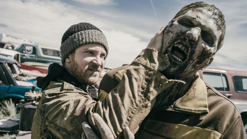 Z Nation Episodenguide