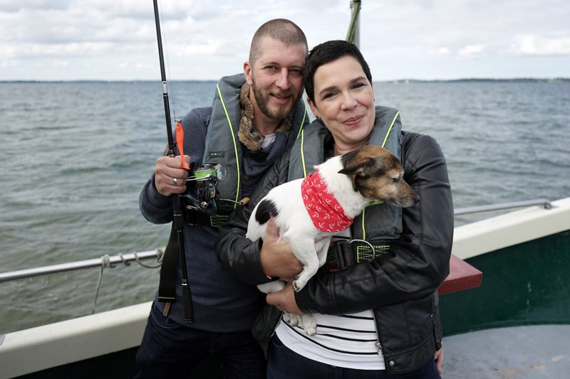Einmal Camping Immer Camping Staffel 4 Episodenguide Fernsehseriende