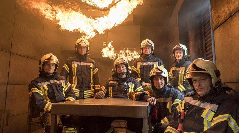 Feuerwehr Im Einsatz Staffel 2 Feuer Flamme Wdr Youtube