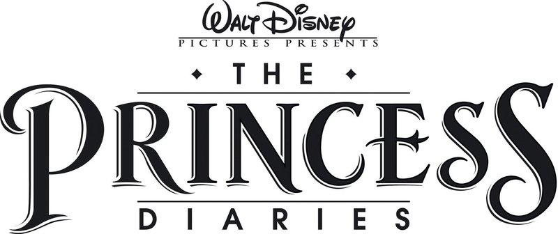 The Princess Diaries - Logo ... – Bild: Disney Enterprises Inc. Lizenzbild frei