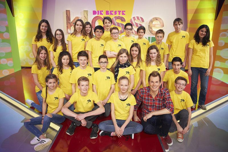 Beste Grundschule Deutschlands