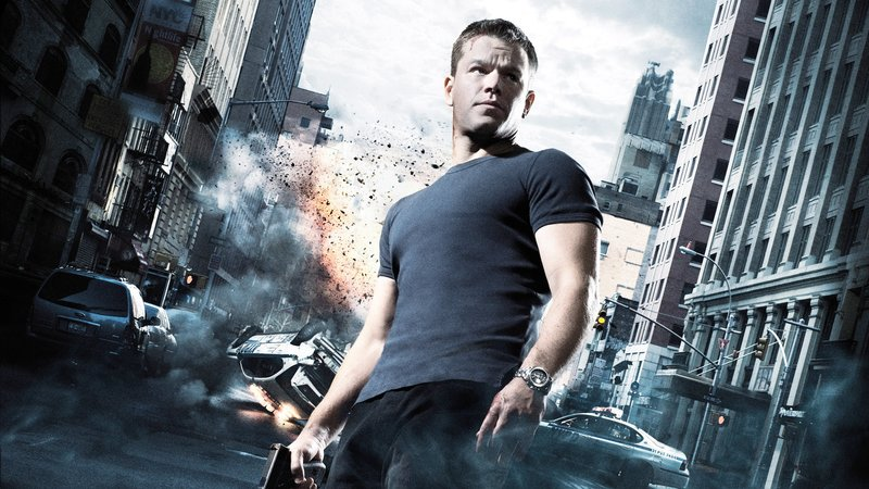 Durch einen engagierten britischen Journalisten, der seinen Spuren folgt, erfährt Jason Bourne (Matt Damon) von einer CIA-Quelle, die seine noch verbliebenen Gedächtnislücken schließen könnte. Die Jagd nach dem Informanten und dem Mann, der Bourne einst zur Mordmaschine formte, führt in einer atemlosen Hatz von London über Madrid und Tanger nach New York.Durch einen engagierten britischen Journalisten, der seinen Spuren folgt, erfährt Jason Bourne (Matt Damon) von einer CIA-Quelle, die seine noch verbliebenen GedächtnislĂĽcken schlieüen könnte. Die Jagd nach dem Informanten und dem Mann, der Bourne einst zur Mordmaschine formte, fĂĽhrt in einer atemlosen Hatz von London ĂĽber Madrid und Tanger nach New York. – Bild: RTL Zwei