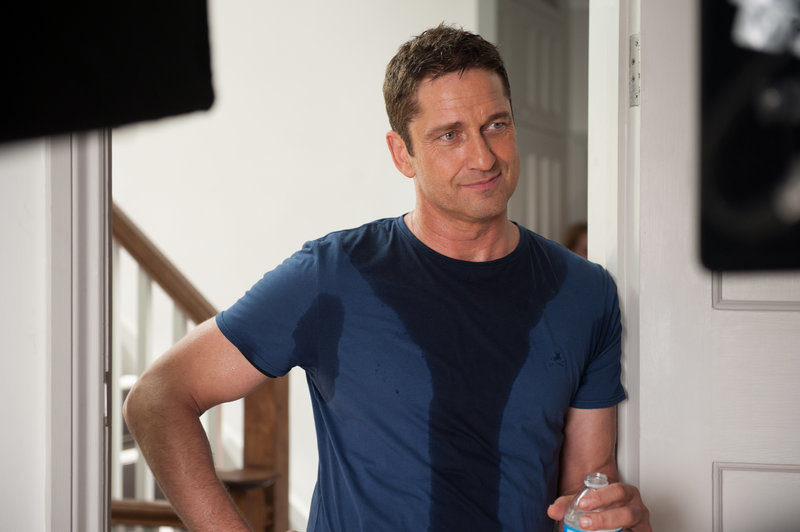 Mike Banning (Gerard Butler). – Bild: 2015 LHF PRODUCTIONS, INC. All Rights Reserved.