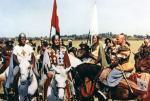 Die Mongolen – Bild: mdr