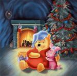 Winnie Puuh – Honigsüße Weihnachtszeit – Bild: Super RTL