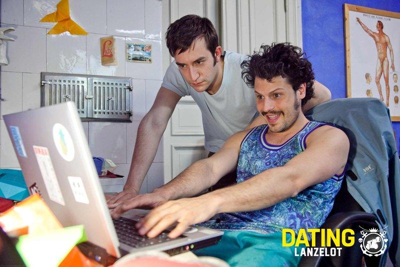 Dating Lanzelot – Bild: S1