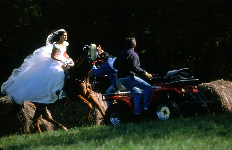 Runaway Bride - Die Braut, die sich nicht traut – Bild: 3+