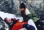 Spuren im Eis – Eine Frau sucht die Wahrheit