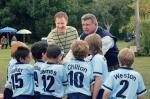 Fußballfieber – Elfmeter für Daddy – Bild: VOX