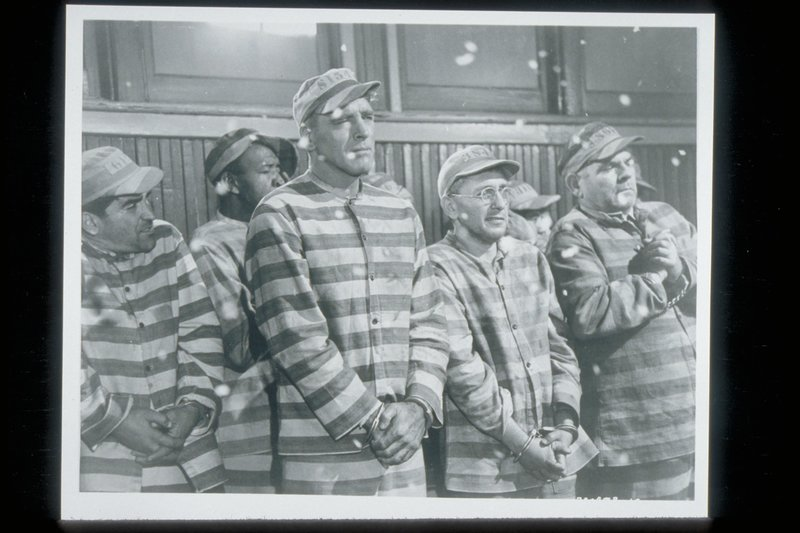 Der Gefangene von Alcatraz – Bild: Servus TV