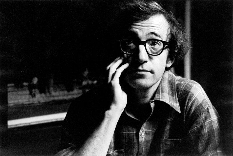 Woody Allen. – Bild: ORF