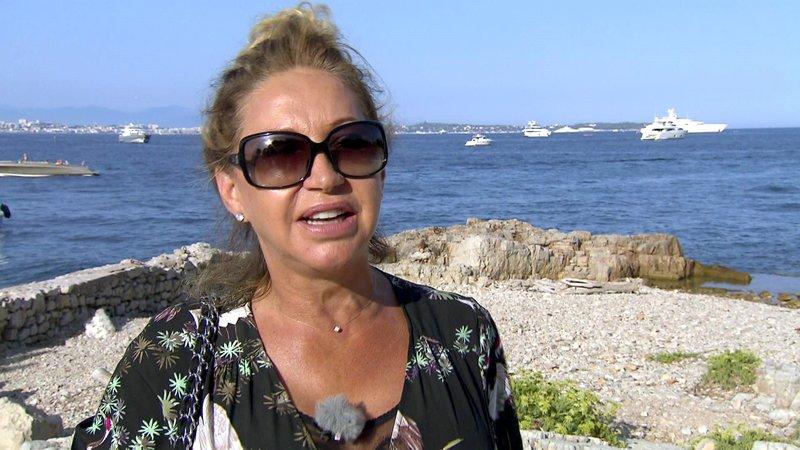 Carmen Geiss und ihre Familie kehrt nach vier Jahren Weltreise nachhause zurückCarmen Geiss und ihre Familie kehrt nach vier Jahren Weltreise nachhause zurĂĽck – Bild: RTL II