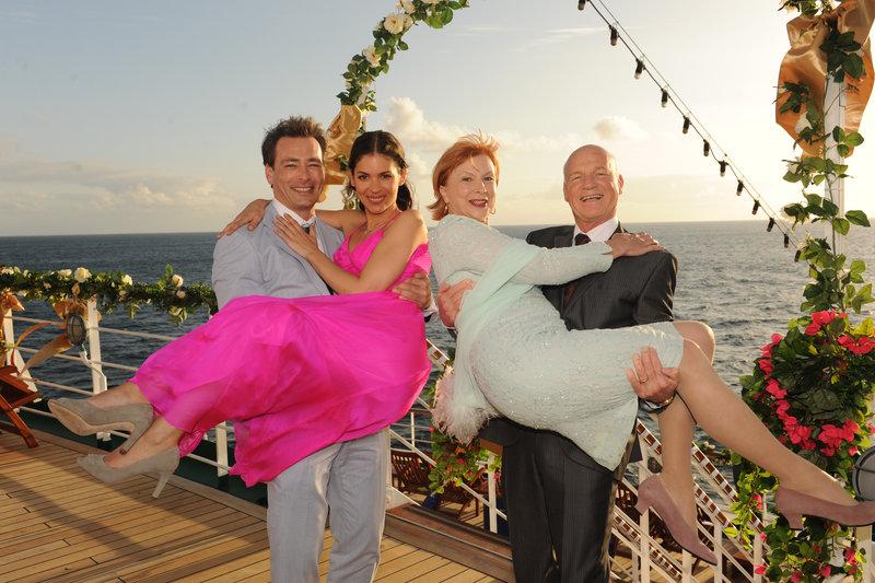 Hochzeitsreise nach Korfu (Folge 12) – Bild: ZDF und Dirk Bartling