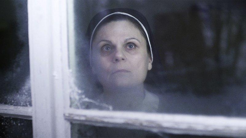 Schwester Martha (?eljka Preksavec). – Bild: SWR/W-film/Andreas Köhler