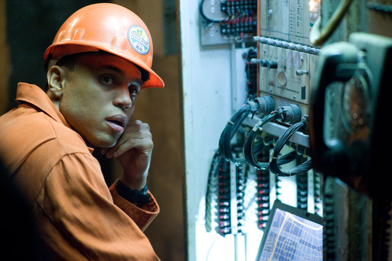 Michael Ealy (Jake Attica). – Bild: 2008 Screen Gems, Inc. All Rights Reserved.