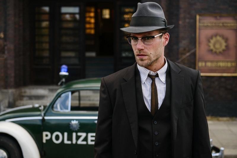 Kommissar Fischer (Ken Duken) – Bild: NDR / © Studiocanal/Stefan Erhar