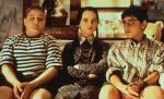 Die Addams Family in verrückter Tradition – Bild: kabel eins
