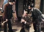 Kein Koks für Sherlock Holmes – Bild: ARD