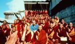 Kundun – Bild: 3sat
