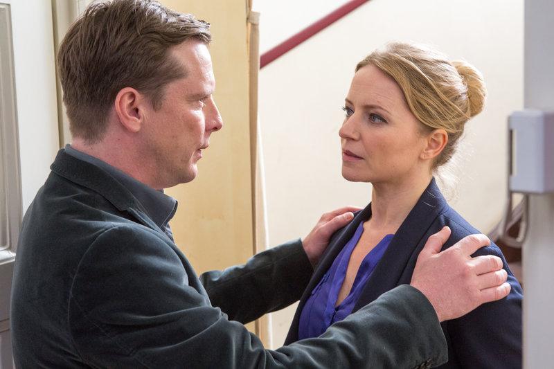 Fahrerflucht (Staffel 16, Folge 6) – Bild: ZDF und Michael Böhme