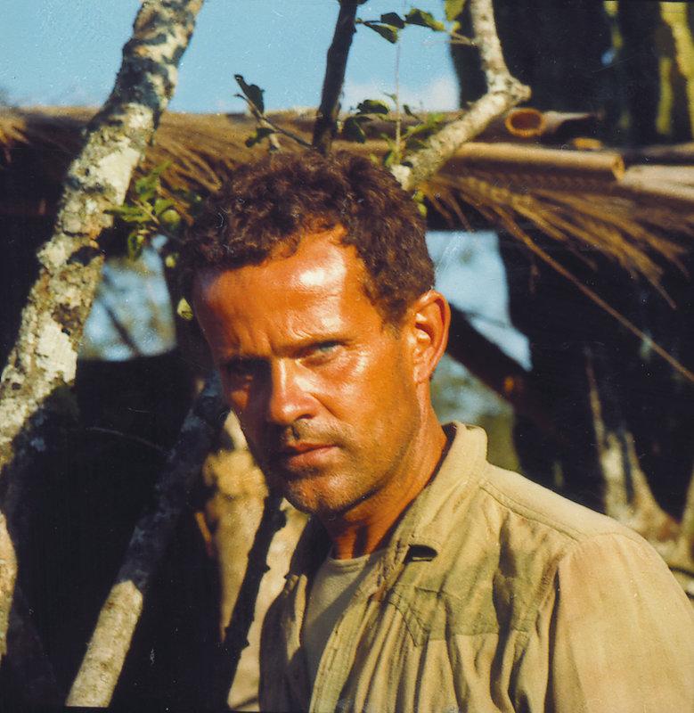 Im Dschungel ist der Teufel los – Bild: TL5