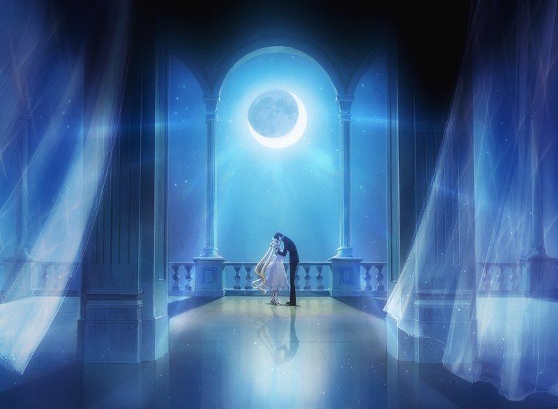 Sailor Moon Ganze Folgen