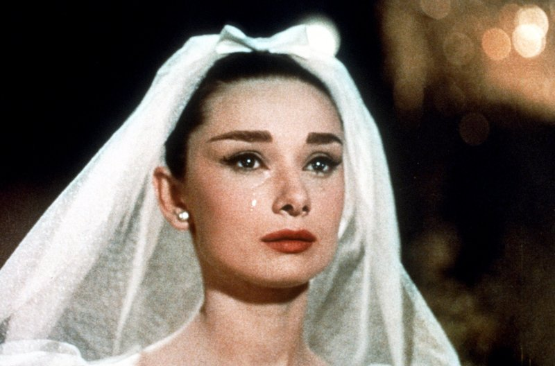 Jo Stockton (Audrey Hepburn). – Bild: arte