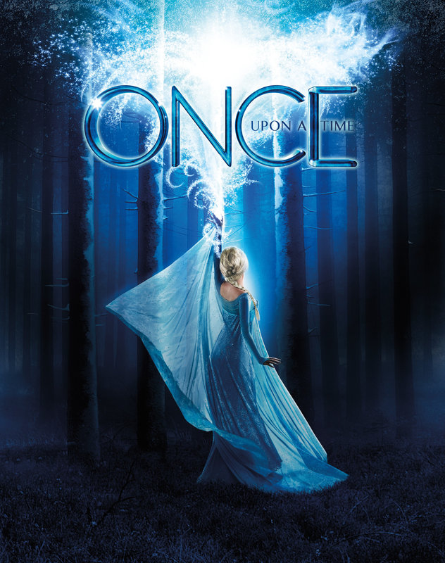 Once Upon A Time - Es war einmal ... – Bild: RTL Passion / ABC Studios