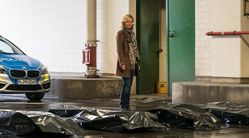 Endspiel (Staffel 8, Folge 5) – Bild: ZDF und micha marhoffer